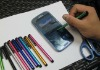 Universal Capacitive Touch Screen Stylus Pen