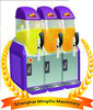 Commercial Ice Slush Machine/Frozen Drink Machine/Frozen Yogurt Machine(CE & ISO-9001 Approval,Manufacturer)