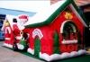 Hot Christmas tent