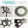 YAG Metal Laser Cutting Machine