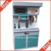 good quality leather shoe cleaning and repairing machine