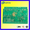 Double-sided Printed Circuit Board (PCB)