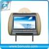 8.5 inch,DVB-T, Built-in games,Headrest DVD player