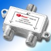 Satellite 5-2400MHz 2-Way Splitter GS06-02