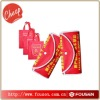 original material pp non woven shopping bag. promotional cheap logo shopping bags
