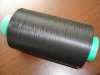 Polyester DTY 75D/36F black Yarns