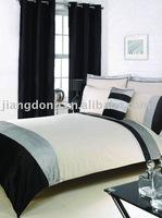 Retreat Bed Set duvet cover
