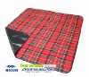 Travel Picnic rug/Picknick pad