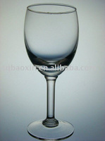 200ml wine glass / glassware Factory