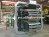 Phenolic Foam 3d panel machine