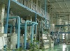 Complete sets of rice processing equipment for rice mill plant