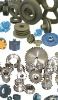 sprockets,pulleys,coupling