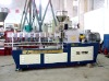 SHJ-35 twin screw granule machine for PVC/PP/PE
