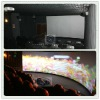 5D technology cinema seat
