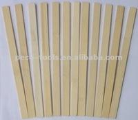 wooden paint stick