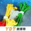 plastic cable tie straps