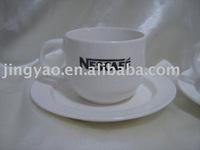 color ceramic mug