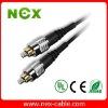 FC Singlemode Optic fiber patch cord