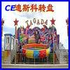amusement park rides disco tagada
