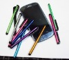 2012 capacitive stylus pen touch screen pen for smartphone