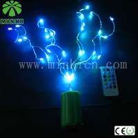 MINKI patented DC6V 2012 Christmas outdoor decoration lights