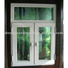 Low-E Aluminum Windows UK Double Glazing