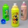 PE sports cartoon kids water bottle