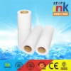 "Silky Photo Paper Roll 260g in 17""X30M, Inkjet photo paper roll"