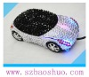 computer car mouse/mouse usb/animal shape computer mouse