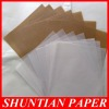 High Quality Wax Paper For Food Wrapping