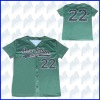 Sublimated Baseball shirt