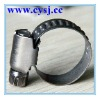 12mm German Type Hose Clamp