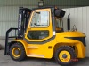 7 ton forklift with ISUZU engine
