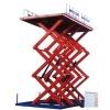 SJT Series Hydraulic Lift Freight Elevator