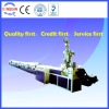 HDPE silicon-cored pipe machinery manufacturer