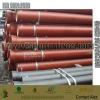 ductile iron tubes K9 PN16