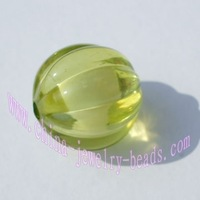 bead in bead, inside for jewelry, transparent bead, curtain bead,