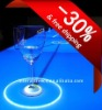 Hot selling interactive bar table top projection solution for advertising