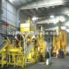 continuous waste tyres / tires pyrolysis plant 20 MT/D with fully automatic system