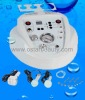 (CE Proof) ultrasonic microdermabrasion with scar removal beauty equipment