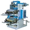 QX-2600 automatic flexographic printing machine