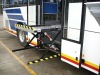 Electric Wheelchair Lift Vehicle Wheelchair Lift for bus