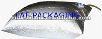 Flexitank for bulk wine transport