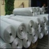galvanized welded roll mesh fence
