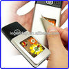 Mobile Phone Screen Cleaner Sticker