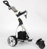 2010 New S-Frame D handle Remote Golf Trolley