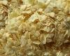 2012 high quality dried garlic flakes