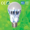 LED Black Lead Bulb With No UV/IR Radiation
