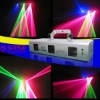 230mw Three color Beams AL-625RGB light projector