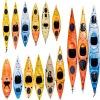 fishing kayak Enduro12